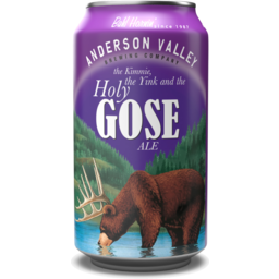 Photo of Anderson Valley Holy Gose