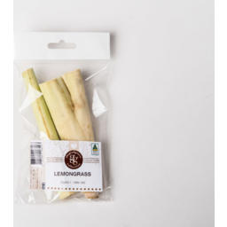Photo of The Good Grocer Collection Lemongrass