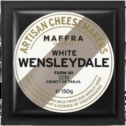 Photo of Maffra White Wensleydale 150gm