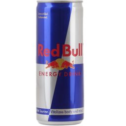 Photo of Red Bull Energy Drink Can