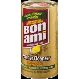 Photo of Bon Ami Cleaner 400g