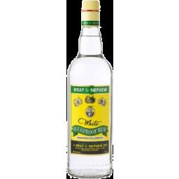 Photo of White Overproof Rum