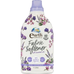 Photo of Earth Choice Fabric Softener Wild Orchid 1l