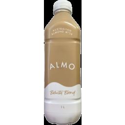 Photo of Almo Almond Milk Barista 1lt