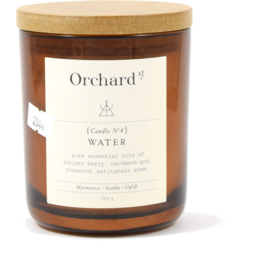 Photo of Orchard Street Candle Water 300g