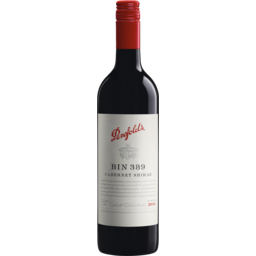 Photo of Penfold Bin 389 Cabernet Shiraz