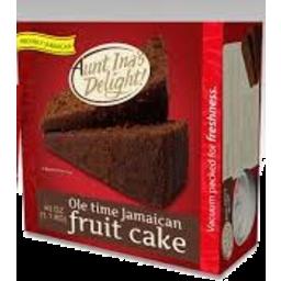 Photo of Aunt Ina's Fruit Cake