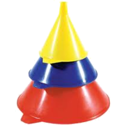 Photo of 3pc Funnel Set