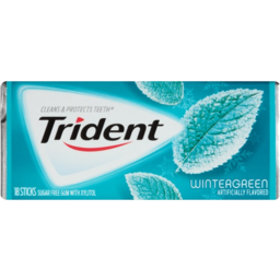 Photo of Trident Wintergreen