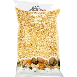 Photo of J.C.'S Popping Corn 500g