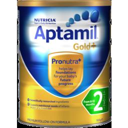 Photo of Aptamil Immunocare Gold Plus 2g