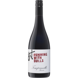 Photo of Running With Bulls Tempranillo Bottle