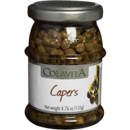 Photo of Colavita Capers 130gm
