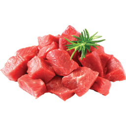 Photo of Beef Diced