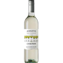 Photo of Angove L/Row Sauv Blanc 750ml