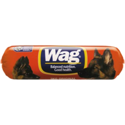 Photo of Butch Dog Roll Chilled Wag High Energy 3kg