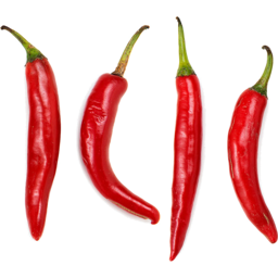 Photo of Chillies - Red