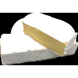 Photo of Woombye Truffle Triple Cream Brie