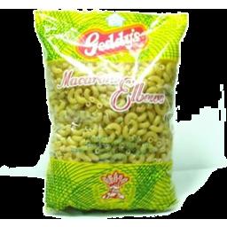 Photo of Geddy's Elbow Macaroni
