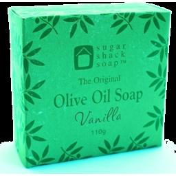 Photo of Olive Oil Soap - Vanilla (18)