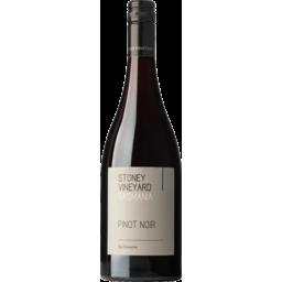 Photo of Stoney Vineyard Pinot Noir