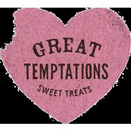 Photo of G/Temptations Swirl Choc 300g