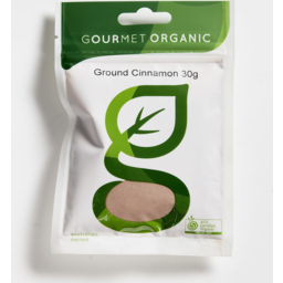 Photo of Gourmet Organic Cinnamon Ground