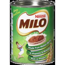 Photo of Nestle Milo 450gm