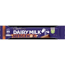 Photo of Cadbury Dairy Milk Hedgehog Milk Chocolate Bar 52g