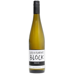 Photo of Bay & Barnes Block Riesling 750ml