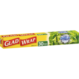 Photo of Glad Wrap 30m