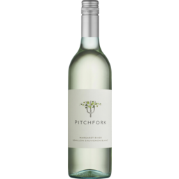 Photo of Pitchfork Semillon Sauvignon Blanc