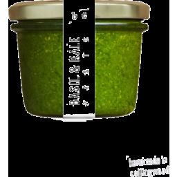 Photo of Botanical Cuisine Pesto Basil Kale 250g
