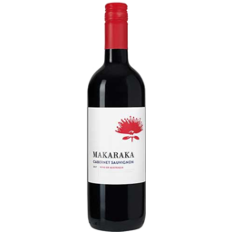 Photo of Makaraka Estate Reserve Cabernet Sauvignon 750ml