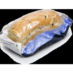 Photo of Bowan Island Bakery Manzanilla Olive Sourdough Loaf High Top(Sliced)
