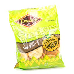 Photo of Excelsior Snack Cracker Wheat