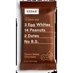 Photo of Rxbar Peanut Butter 52 G