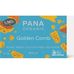 Photo of Pana Chocolate Mylk Golden Comb 45g