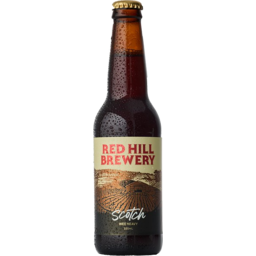 Photo of Red Hill Brewery Scotch Ale