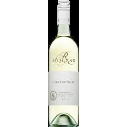 Photo of Richland Chardonnay