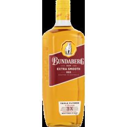 Photo of Bundy Rum Red 1l