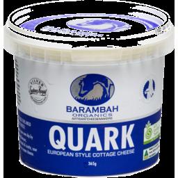 Photo of Barambah Quark (European Style Cottage Cheese)