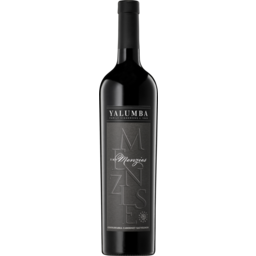 Photo of Yalumba The Menzies Cabernet Sauvignon
