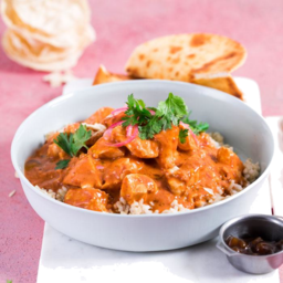 Photo of Youfoodz Mohit's Butter Chicken 305gm