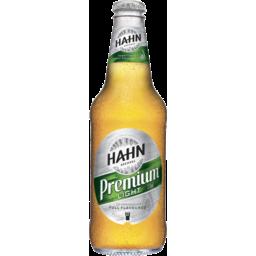Photo of Hahn Premium Light Stubbie
