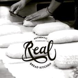 Photo of Real Bread Kitchen Bread Sourdough Organic Sprout White 750g