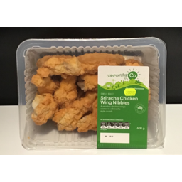 Photo of Comm Co Chkn Wings Shirr 600gm