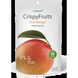 Photo of Crispy Fruits Pure Mango 10g