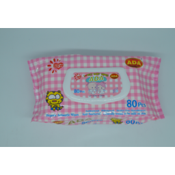 Photo of Ada Baby Wipes Large