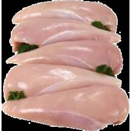 Photo of Chicken Breast Bulk (approx 1.3kg)